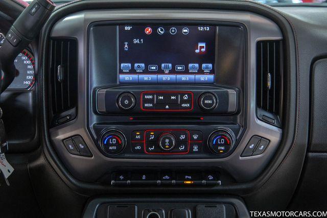 2016 GMC Sierra 1500 SLT 4x4 in Addison, Texas 75001