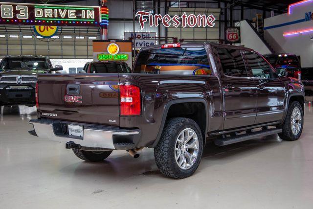 2016 GMC Sierra 1500 SLE in Addison, Texas 75001