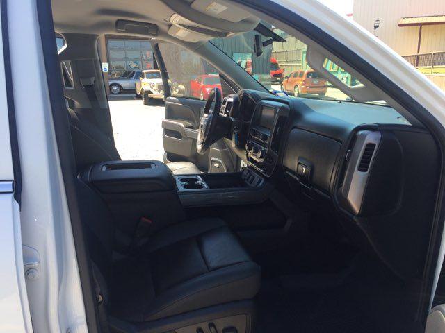 2016 GMC Sierra 1500 SLT All Terrain Boerne, Texas 17