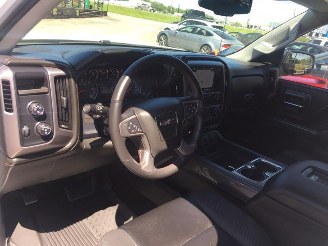 2016 GMC Sierra 1500 SLT All Terrain Boerne, Texas 20