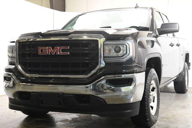 2016 GMC Sierra 1500