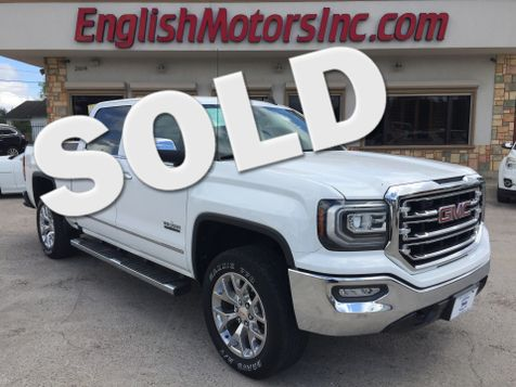 2016 GMC Sierra 1500 SLT in Brownsville, TX