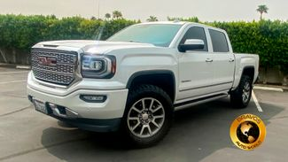 2016 GMC Sierra 1500 in cathedral city, California