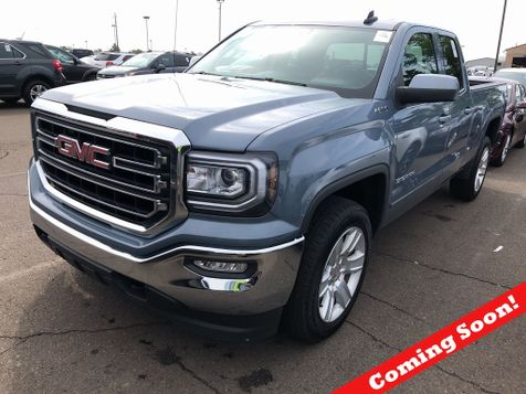 2016 GMC Sierra 1500 SLE in Cleveland, Ohio