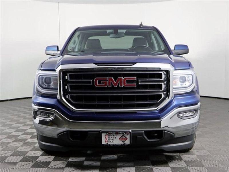 2016 GMC Sierra 1500 SLE  city Ohio  North Coast Auto Mall of Cleveland  in Cleveland, Ohio