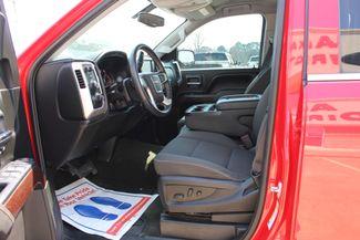 2016 GMC Sierra 1500 SLE Z71 4WD Conway, Arkansas 13