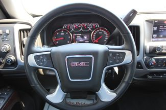 2016 GMC Sierra 1500 SLE Z71 4WD Conway, Arkansas 9