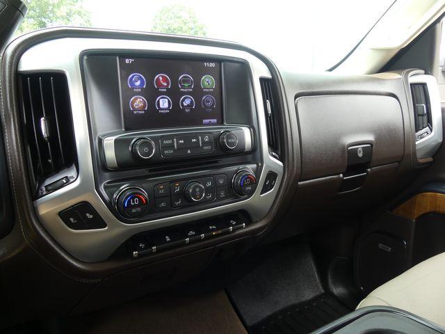 2016 GMC Sierra 1500 SLT in Cullman, AL 35058