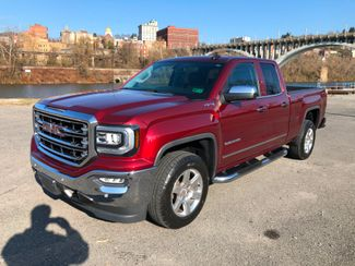 2016 GMC Sierra 1500 SLT Fairmont, West Virginia