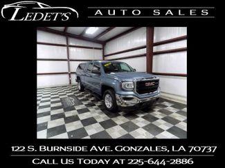 2016 GMC Sierra 1500 1500 - Ledet's Auto Sales Gonzales_state_zip in Gonzales