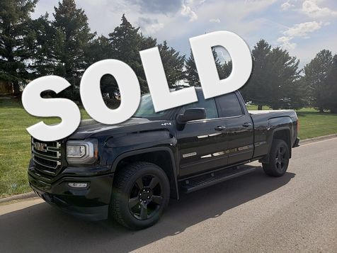 2016 GMC Sierra 1500 Double Cab in Great Falls, MT