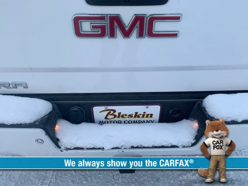 2016 GMC Sierra 1500 SLT  city MT  Bleskin Motor Company   in Great Falls, MT