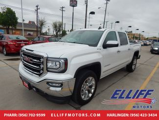 2016 GMC Sierra 1500 Z71 SLT in Harlingen TX, 78550