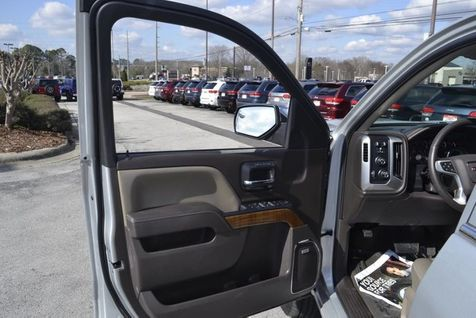 2016 GMC Sierra 1500 SLT | Huntsville, Alabama | Landers Mclarty DCJ & Subaru in Huntsville, Alabama