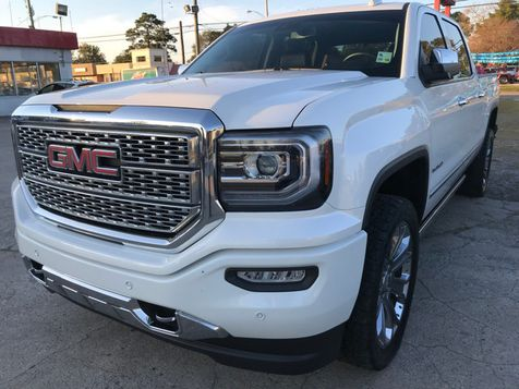 2016 GMC Sierra 1500 Denali SUPERCHARGER in Lake Charles, Louisiana