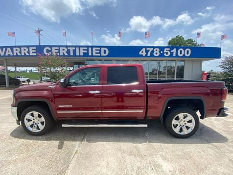 2016 GMC Sierra 1500 SLT in Lake Charles, Louisiana