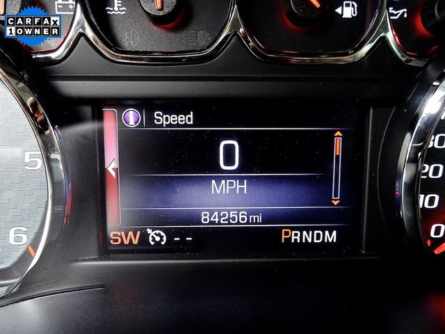 2016 GMC Sierra 1500 SLT Madison, NC 17