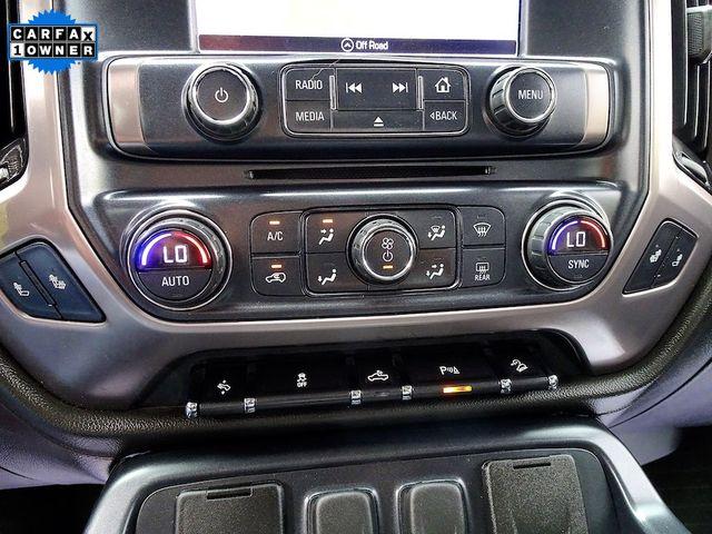 2016 GMC Sierra 1500 SLT Madison, NC 26
