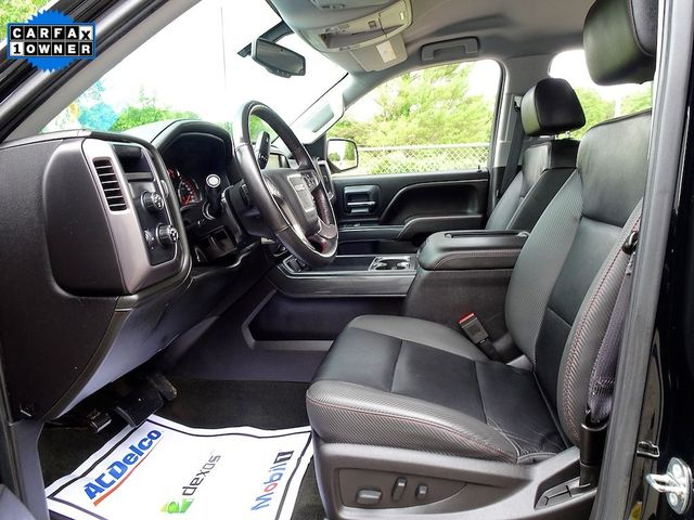 2016 GMC Sierra 1500 SLT Madison, NC 28