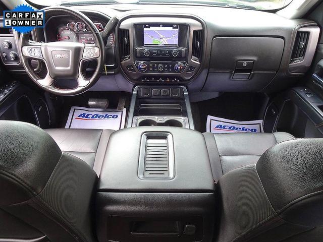 2016 GMC Sierra 1500 SLT Madison, NC 35