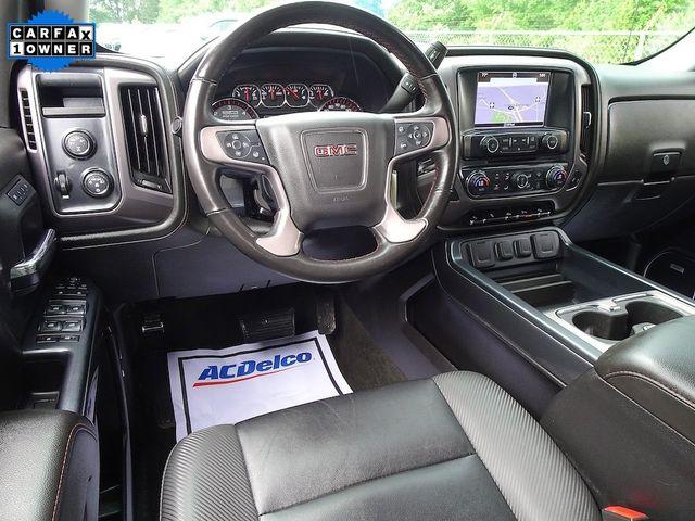 2016 GMC Sierra 1500 SLT Madison, NC 36