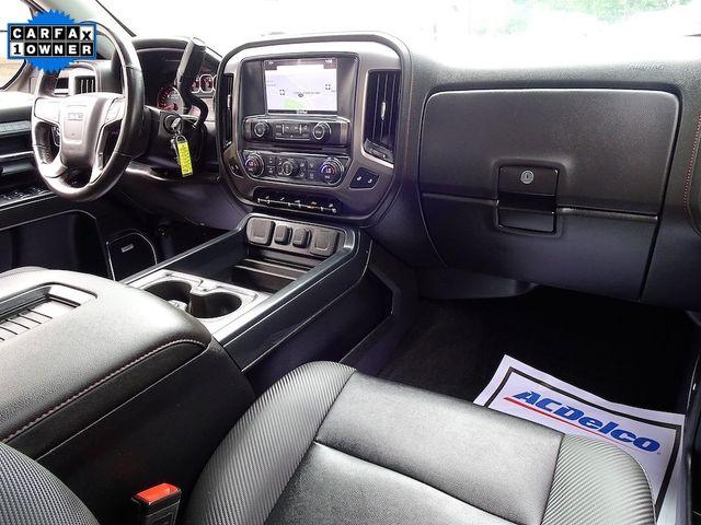2016 GMC Sierra 1500 SLT Madison, NC 37