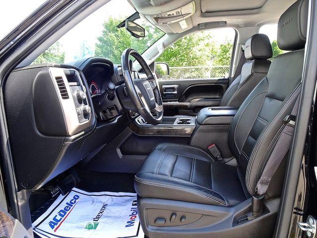 2016 GMC Sierra 1500 Denali Madison, NC 27