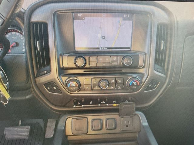 2016 GMC Sierra 1500 SLT Madison, NC 9