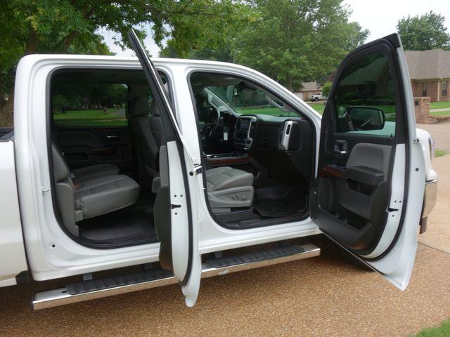 2016 GMC Sierra 1500 SLT in Marion Arkansas, 72364