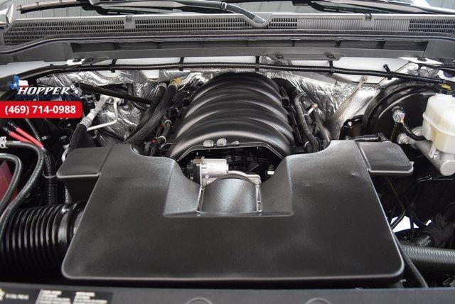2016 GMC Sierra 1500 SLT New Lift with custom wheels and tires in McKinney Texas, 75070