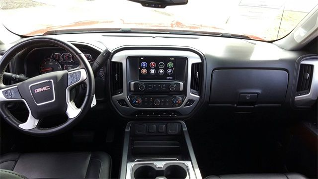 2016 GMC Sierra 1500 SLT Z71 in McKinney, Texas 75070