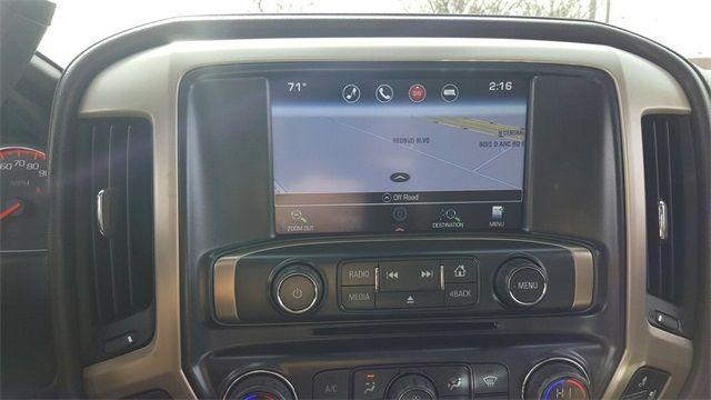 2016 GMC Sierra 1500 Denali in McKinney, Texas 75070