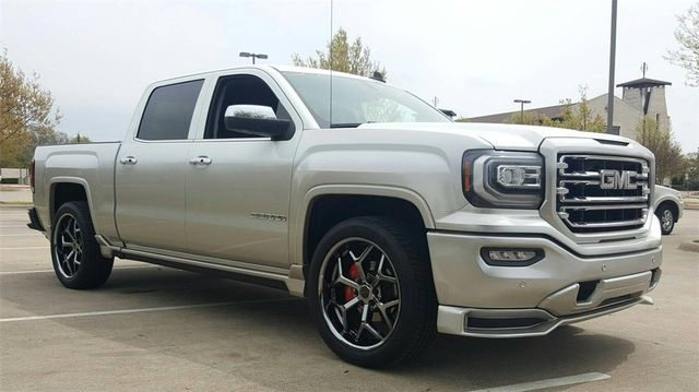 2016 GMC Sierra 1500 SLT SOUTHERN COMFORT CONVERSION
