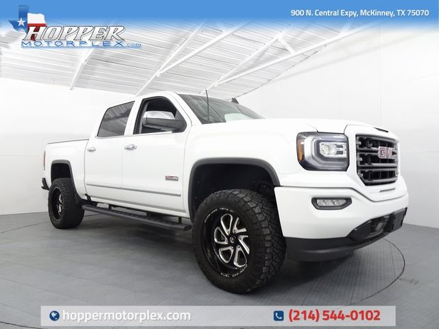 2016 GMC Sierra 1500 SLE in McKinney, Texas 75070