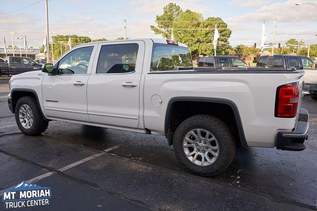 2016 GMC Sierra 1500 SLE in Memphis Tennessee, 38115