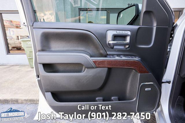 2016 GMC Sierra 1500 SLT in Memphis, Tennessee 38115