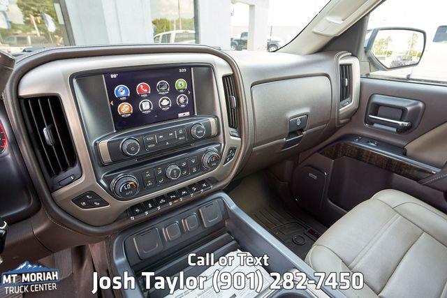 2016 GMC Sierra 1500 Denali in Memphis, Tennessee 38115