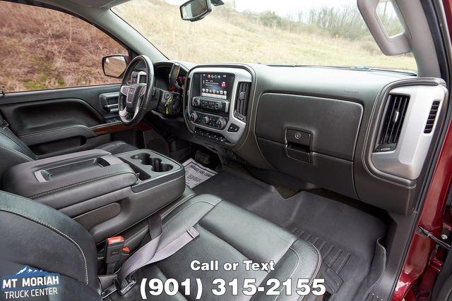 2016 GMC Sierra 1500 SLE in Memphis, Tennessee 38115
