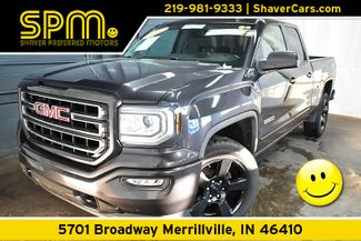 2016 GMC Sierra 1500 Double Cab in Merrillville, IN 46410