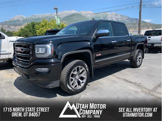 2016 GMC Sierra 1500 SLT in , Utah 84057