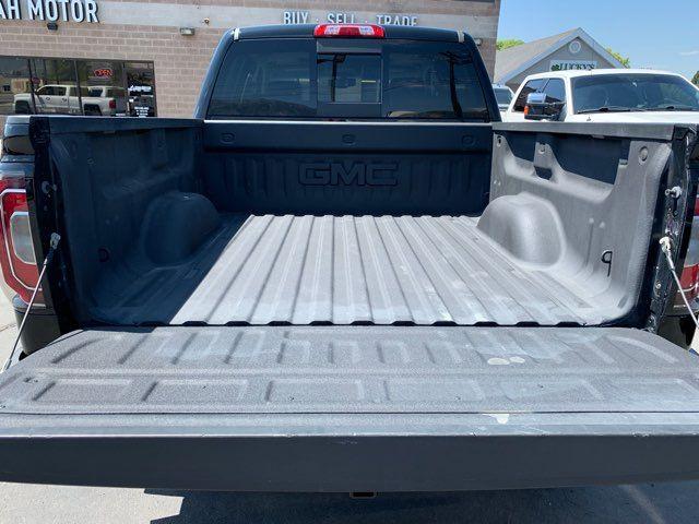 2016 GMC Sierra 1500 SLT in , Utah 84057