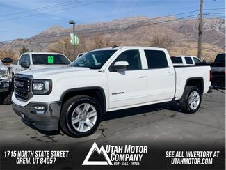 2016 GMC Sierra 1500 SLE in , Utah 84057