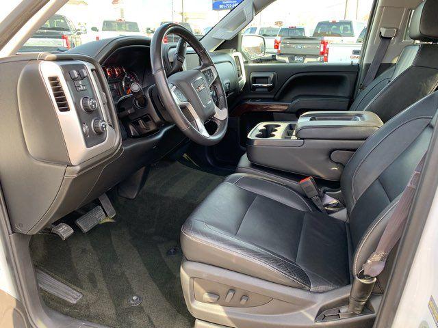 2016 GMC Sierra 1500 SLE in Orem, Utah 84057