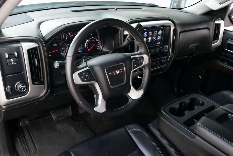 2016 GMC Sierra 1500 SLT in Rowlett, Texas