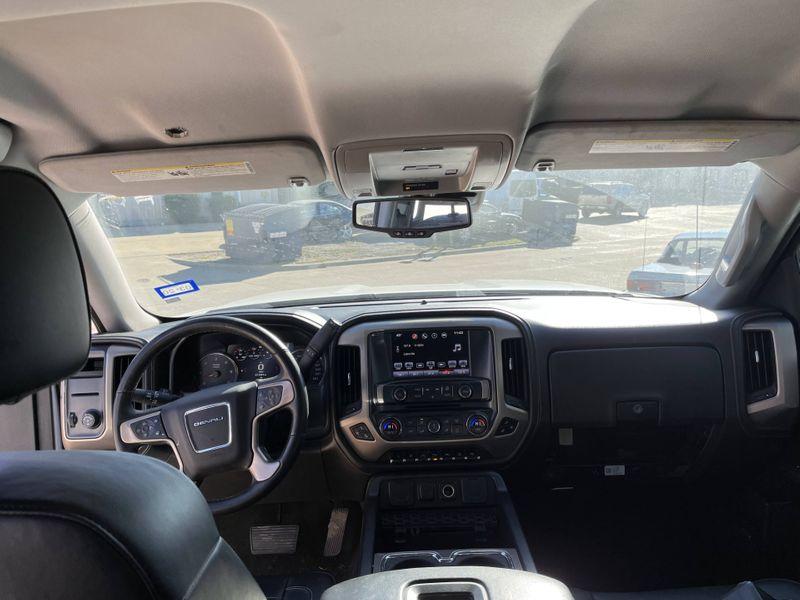 2016 GMC Sierra 1500 Denali in Rowlett, Texas