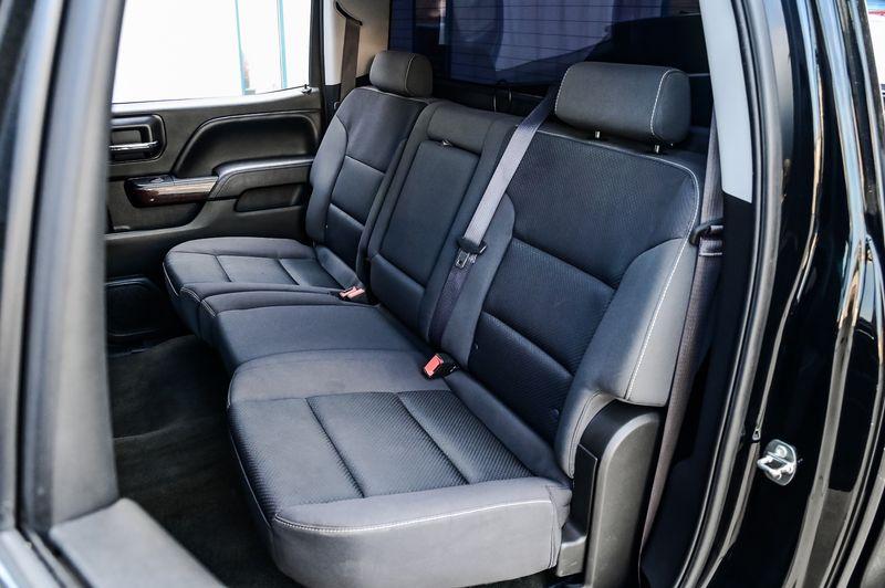 2016 GMC Sierra 1500 5.3L V8 SLE 8'' Touch Screen 1-Owner Clean Carfax in Rowlett, Texas