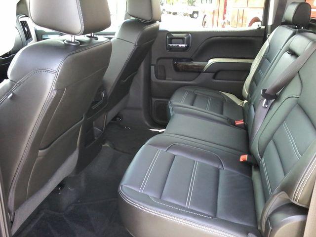 2016 GMC Sierra 1500  Denali 4X4 San Antonio, Texas 14