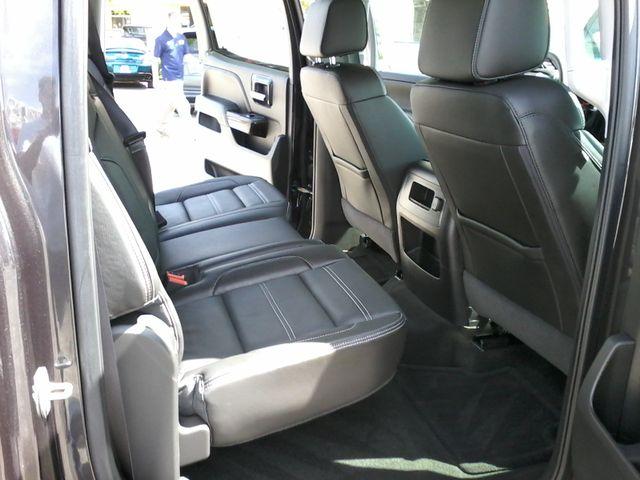 2016 GMC Sierra 1500  Denali 4X4 San Antonio, Texas 15