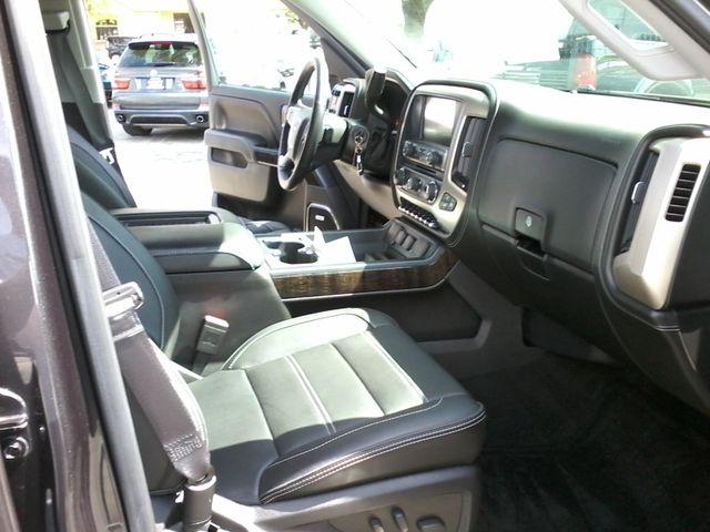 2016 GMC Sierra 1500  Denali 4X4 San Antonio, Texas 16