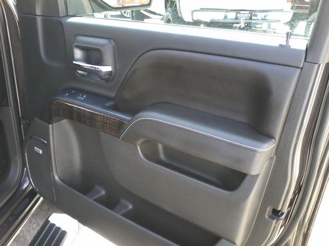 2016 GMC Sierra 1500  Denali 4X4 San Antonio, Texas 18